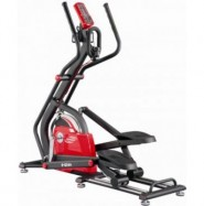 Spirit SE 880 Elliptical Cross Trainer