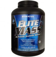 Dymatize Elite Mass Gainer Double Chocola