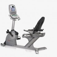 FreeMotion Recumbent Bike with WorkoutTV