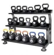 Kettle Bell Rack - 1