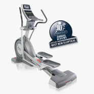 Light Commercial FreeMotion Elliptical Trainer e7.7