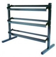 York 3 tier Db rack