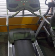 Used Life Fitness Commercial Teadmill 95 ti